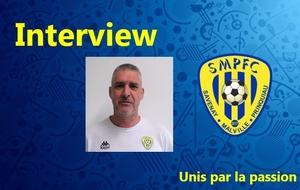 Serge interviewé