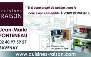 CUISINE RAISON